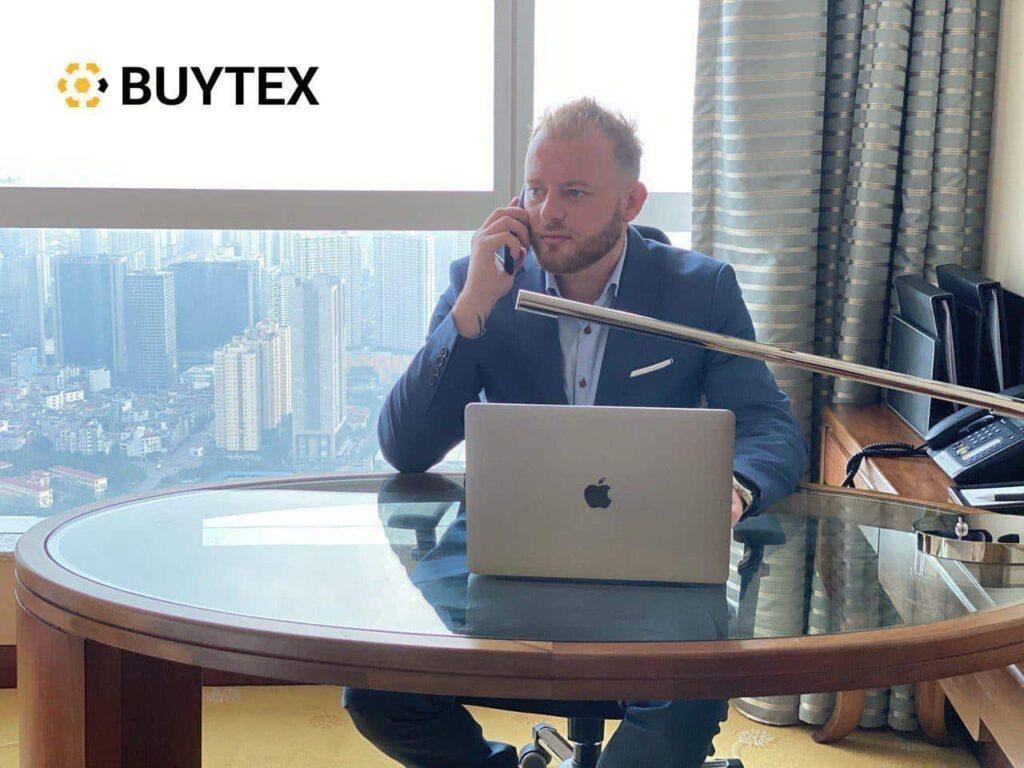 Винсент Вайсман Buytex