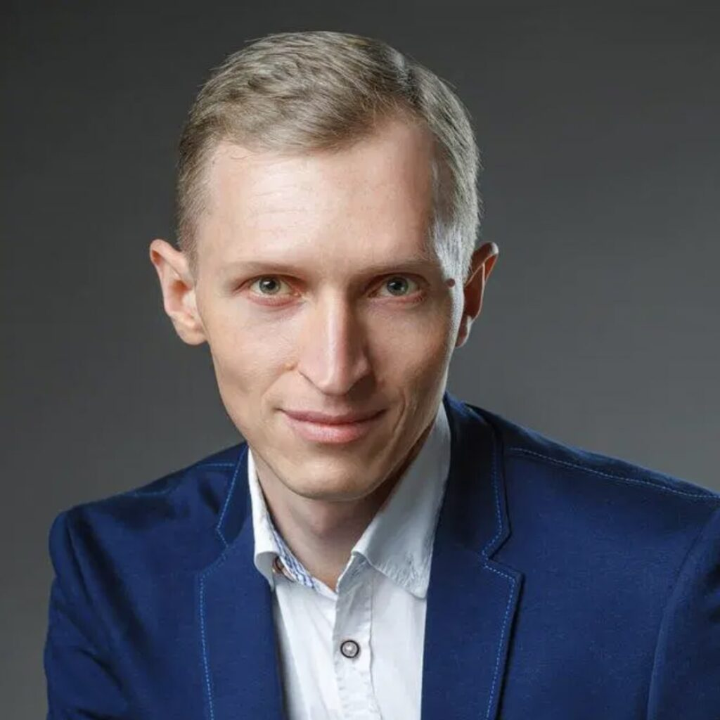 Олег Торхов NiceCash